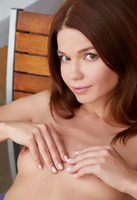 Nedda A in Undress by Met-Art (nude photo 7 of 16)