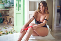 Sybil A in In The Afternoon by Met-Art X (nude photo 8 of 16)