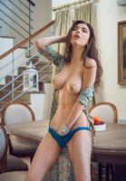 Mila Azul in Forbidden Fruit by Met-Art X (nude photo 7 of 12)