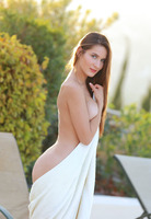 Elina in Cooling Down by Met-Art X (nude photo 15 of 16)