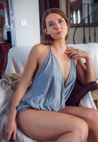Sybil A in Pizza Time by Met-Art X (nude photo 5 of 16)
