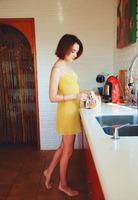 Alice Shea in Fruity Delight by Met-Art X (nude photo 1 of 12)