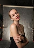 Kathleen B by Morey Studio (nude photo 4 of 9)