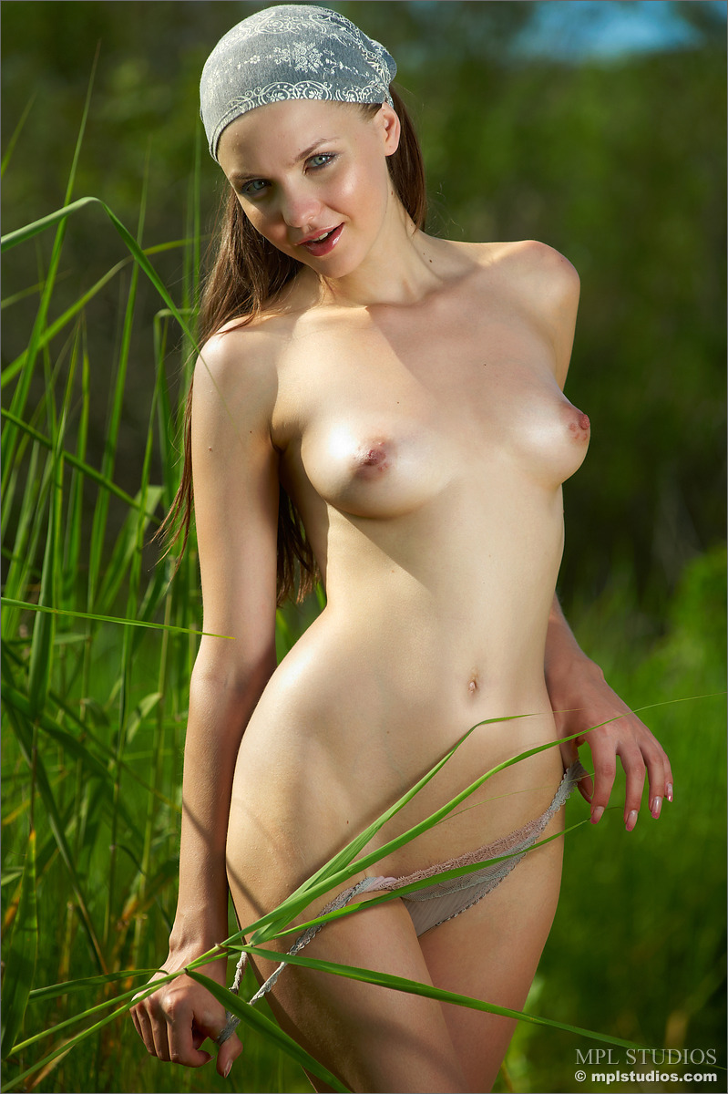 Amelie In Harvest Gold By Mpl Studios 12 Photos  Erotic -1799