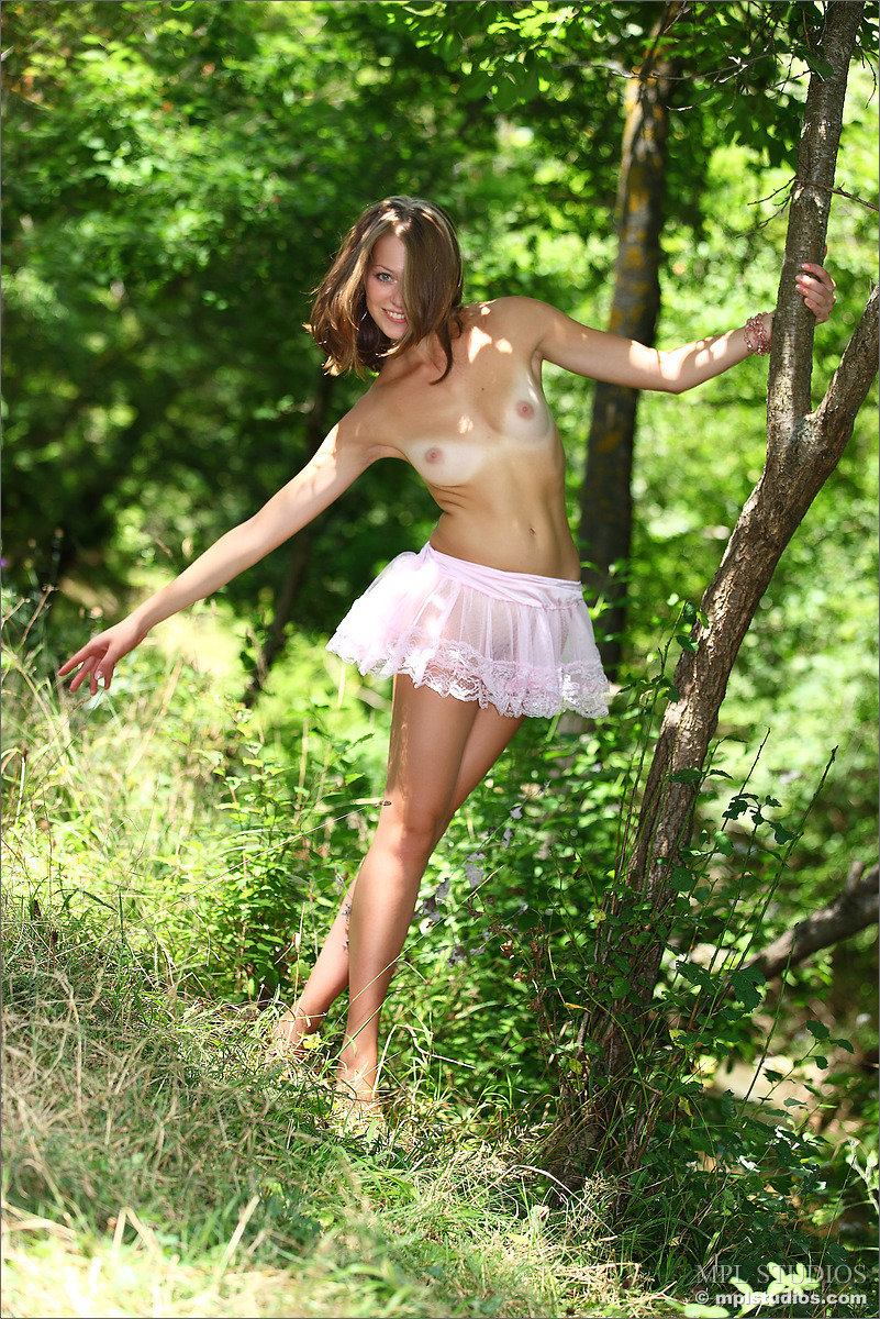 Tamara In Forest Nymph By Mpl Studios   Erotic Beauties-8994