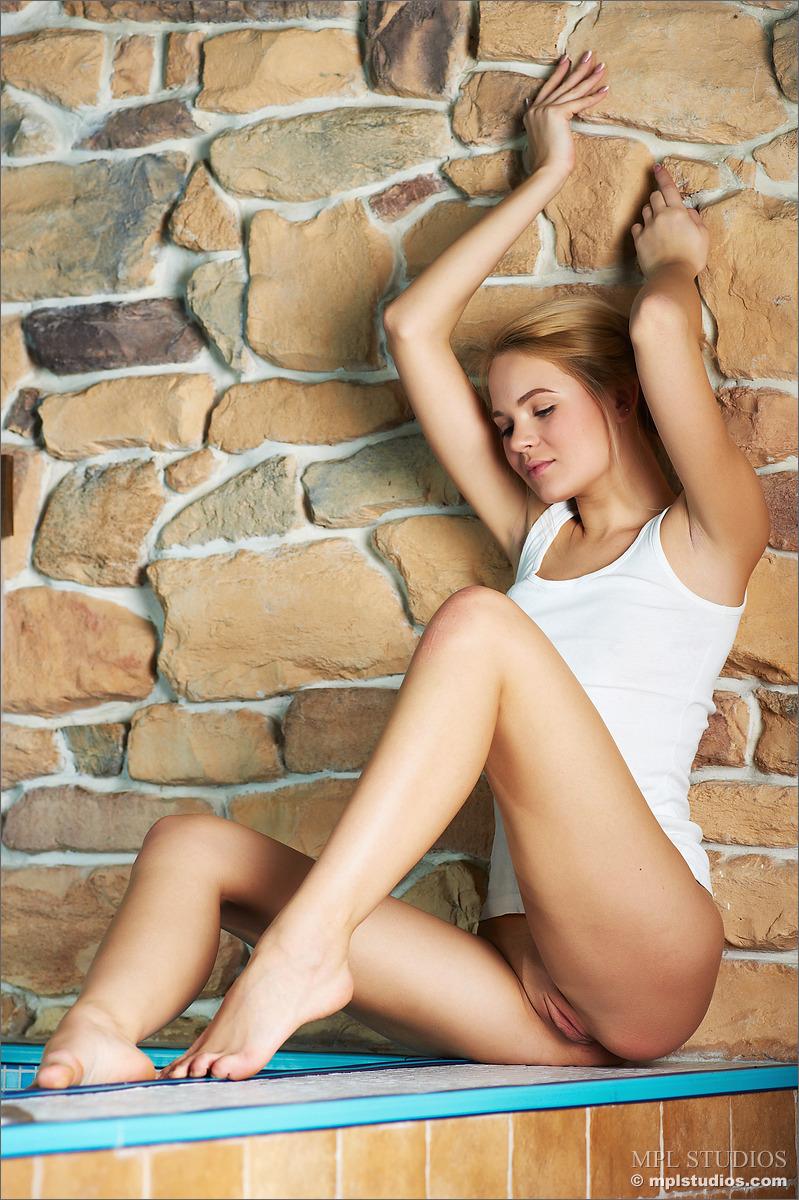Talia nude model porn movie 15