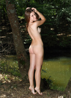 Olesya in Make A Wish (nude photo 4 of 12)