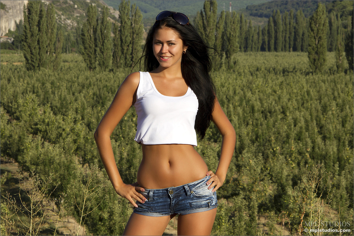 Kara In Postcard From Crimea By Mpl Studios 12 Photos  Erotic Beauties-6256