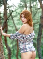 Valeria from MPL Studios in Outdoor Nudes (nude photo 4 of 12)