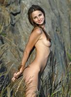 Erotic Goddess Anya (nude photo 8 of 12)