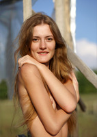 Claudia in Organic by MPL Studios (nude photo 11 of 16)