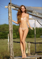 Claudia in Organic by MPL Studios (nude photo 13 of 16)