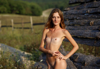 Claudia in Organic by MPL Studios (nude photo 14 of 16)