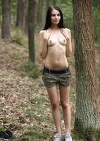 Vanessa A in Enchanted Forest by MPL Studios (nude photo 5 of 16)