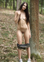 Vanessa A in Enchanted Forest by MPL Studios (nude photo 8 of 16)