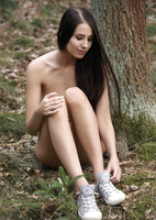 Vanessa A in Enchanted Forest by MPL Studios (nude photo 10 of 16)