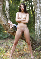Vanessa A in Forest Queen by MPL Studios (nude photo 13 of 16)