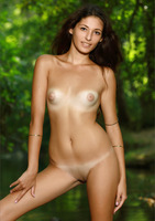Hailey in Soothing Water by MPL Studios (nude photo 8 of 16)