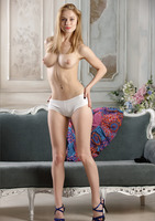 Adrijana in A Sweet Surprise by MPL Studios (nude photo 6 of 16)