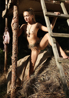 Lilya in A Sheltered Life by MPL Studios (nude photo 11 of 12)