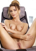 Cara Mell in Office Girl by MPL Studios (nude photo 16 of 16)