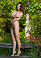 Alma in A Forest Affair Part II by MPL Studios (nude photo 9 of 12)