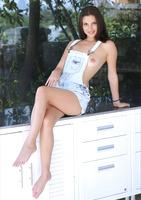 Jasmine Jazz in Weekend Lover by MPL Studios (nude photo 5 of 12)