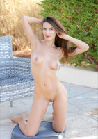 Elina in Crimson Cutie by MPL Studios (nude photo 11 of 12)