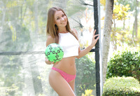 Aida in Eye On The Goal by MPL Studios (nude photo 1 of 12)