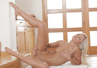 Dido Angel in Pretty Pussy (nude photo 14 of 16)
