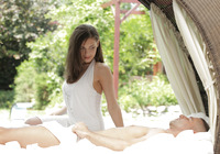 Henessy in Love Song by Nubile Films (nude photo 1 of 16)