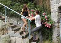 Tina Kay in Sexual Chemistry by Nubile Films (nude photo 1 of 16)