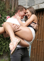 Tina Kay in Sexual Chemistry by Nubile Films (nude photo 4 of 16)