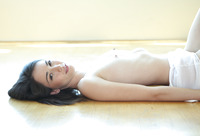 Emily Grey from Passion-HD in the morning sun (nude photo 2 of 16)