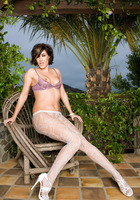 Penthouse pet Ryan Keely (nude photo 10 of 17)