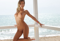 Adele in Summer Melody (nude photo 10 of 12)