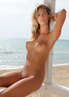 Adele in Summer Melody (nude photo 11 of 12)