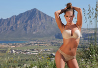 Vivienne in Panoramic (nude photo 9 of 12)