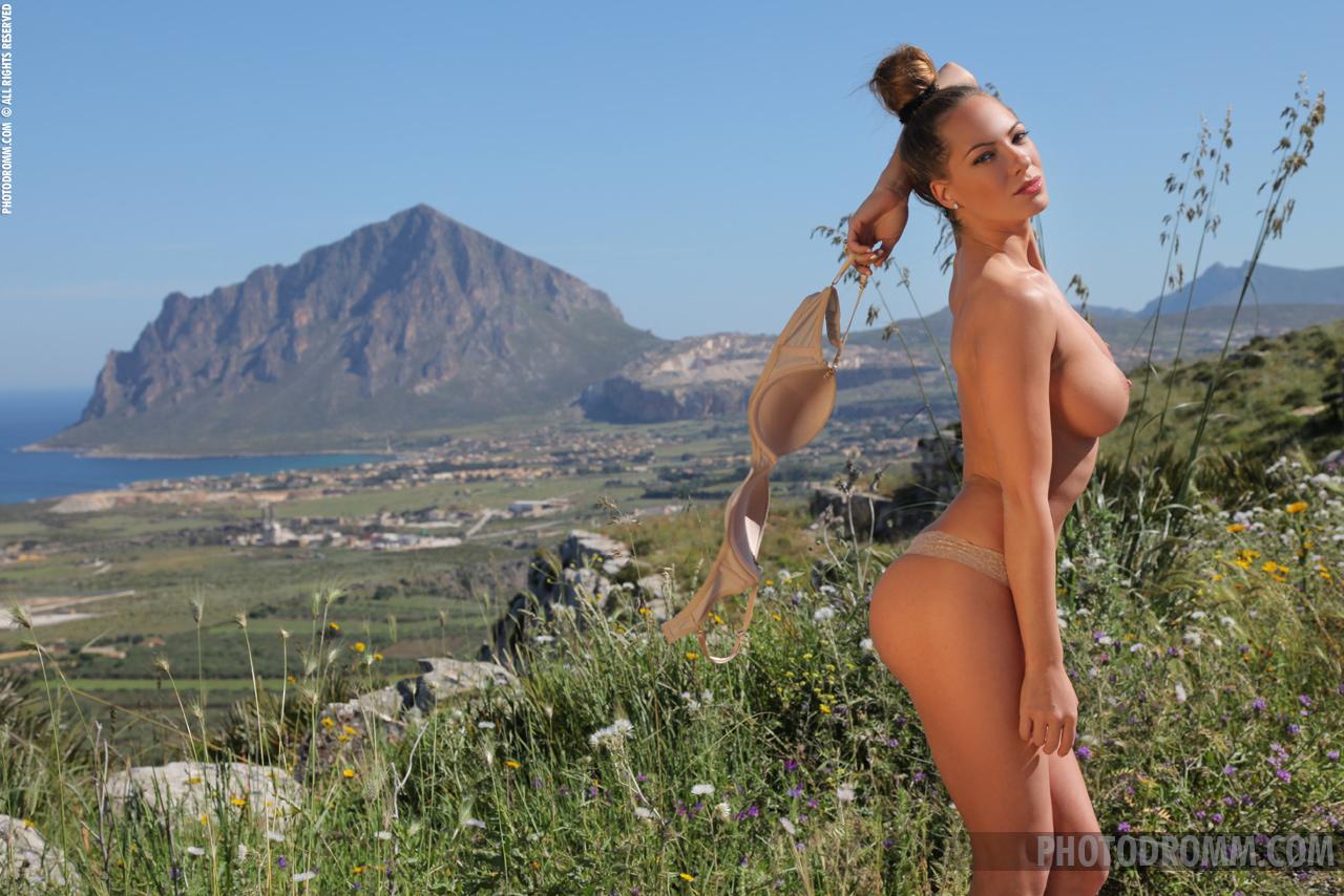 Panoramic Hot Porn