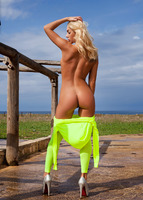 Brigitta in The Stripper by Photodromm (nude photo 6 of 12)