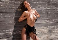 Charlotta in Ilponttle by Photodromm (nude photo 1 of 12)