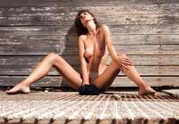 Charlotta in Ilponttle by Photodromm (nude photo 5 of 12)