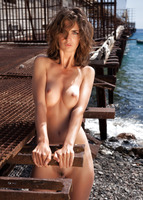 Charlotta in Ilponttle by Photodromm (nude photo 8 of 12)