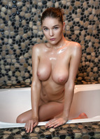 Loraine in Sexy Drops by Photodromm (nude photo 12 of 12)