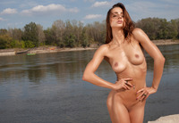 Rebecca in Along The River by Photodromm (nude photo 12 of 12)