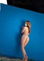 Nici Dee in Blue Zone by Photodromm (nude photo 12 of 12)