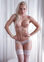 Victoria Angel in Intimacy by Photodromm (nude photo 3 of 12)