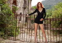 Klarissa in No Way In by Photodromm (nude photo 1 of 12)