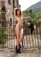 Klarissa in No Way In by Photodromm (nude photo 6 of 12)