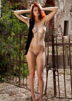 Klarissa in No Way In by Photodromm (nude photo 9 of 12)